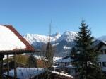 Obermaiselstein / Oberstdorfer Berge, ohne Nebel