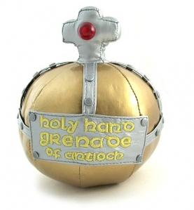 Die Heilige Handgranate von Antiochia