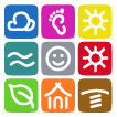 Logo des EnergyMap-Projekts