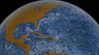 NASA Perpetual Ocean